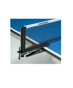 Galda tenisa tīkls Cornilleau Advance ar stiprinājumiem