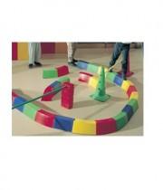 Bērnu līdzsvara celiņu komplekts