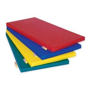 Vingrošanas paklāji - komplekts (4 gab.) 200 x 100 x 8 cm
