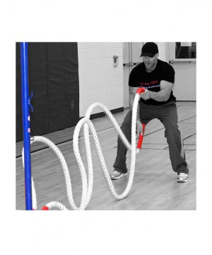 Fitnesa virve 16 m (3cm Ø)
