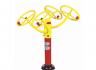 arm spinner