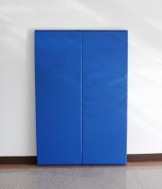 Sienas paklājs - polsterēts aizsargmatracis NDR 180 cm x 100 cm x 5 cm