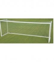 Futbola vārti PRM Steel 7,32 x 2,44 m.