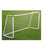 Futbola vārti VX Deluxe (saliekami) 4.88 m x 2.14 m