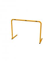 Barjera treniņiem NDR ar maināmu augstumu (60-70-80-90cm)