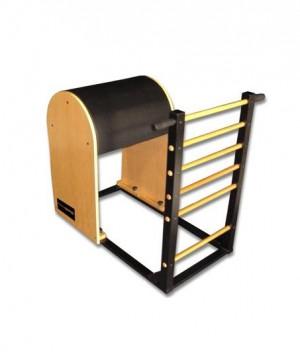 Pilates vingrinājumu inventārs NDR barrel IR edt.