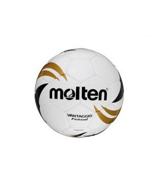 Futbola bumba Molten FUTSAL 4 izmērs VGI 390 B