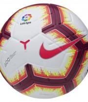 Nike futbola bumba STRIKE 2017 wht