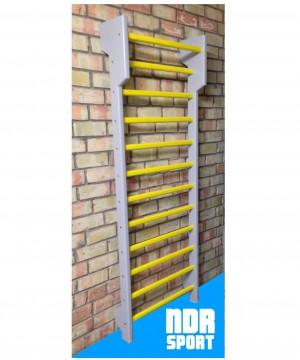 Vingrošanas zviedru siena NDR 2500x800 (art.nr.1003)