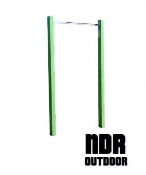 Pievilkšanās stienis NDR 2500 (art. ndr5001)