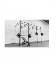 Cross fit / svarcelšanas stieņu konstrukcija NDR SPORT PR. 420 (art. C100420)