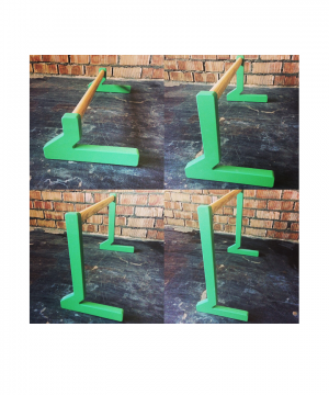 Barjeras komplekts NDR 15-30-45-60 cm