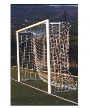 Futbola vārti NDR 3x2 m (art. 6800 - tērauda)