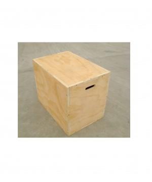 NDR treniņu kaste plyo 50 x 60 x 75 cm